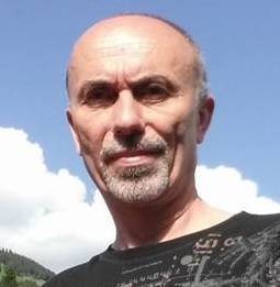 Tibor Michalčík