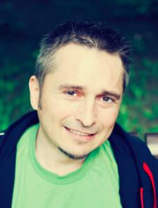 Aleš Andr